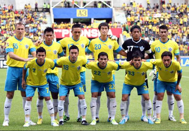 Hadapi Persidafon, Gresik United Siapkan Dua Skema