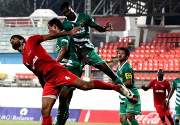 Air India 1-1 Salgaocar FC: The Greens come from behind to share the points