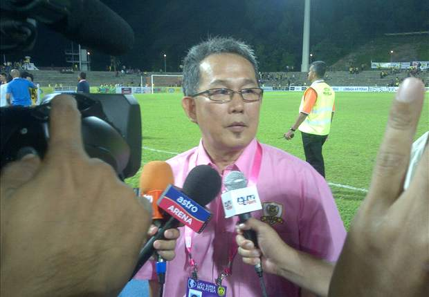Azraai Khor delighted with late victory over T-Team