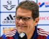 Capello laughs off Madrid link