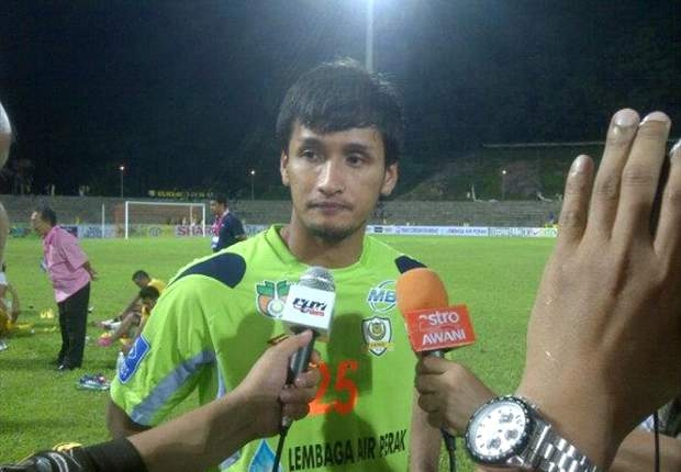 """The fans were brilliant"" - Farizal Marlias praises Seladangs faithful"