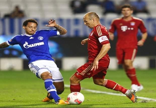 Bayern demütigt Schalke im Testspiel: Müller und Mandzukic treffen jeweils doppelt