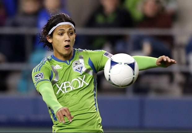 Reports: Sounders' Montero set for year-long loan to Millonarios