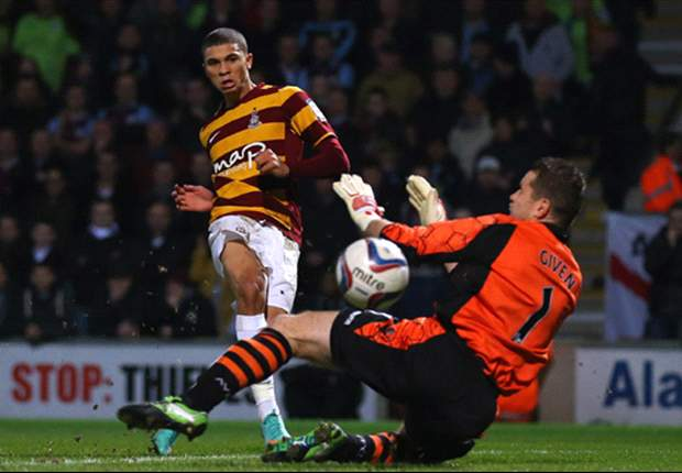 Bradford City-Northampton Town Betting Preview: Expect both sides to find the net at Wembley