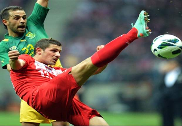 Wszolek und Franca sollen Hannover 96 verstärken