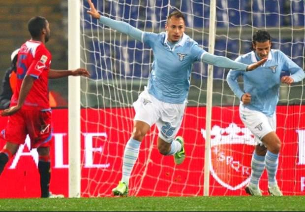 ITA - La Lazio l'emporte