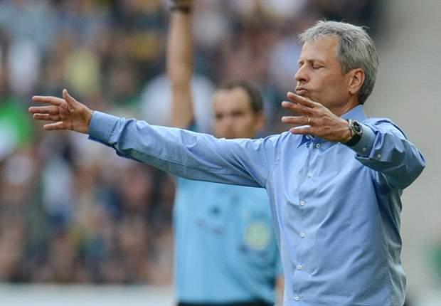 """""""Beckers Borussia"""": Duelle in Dubai"""