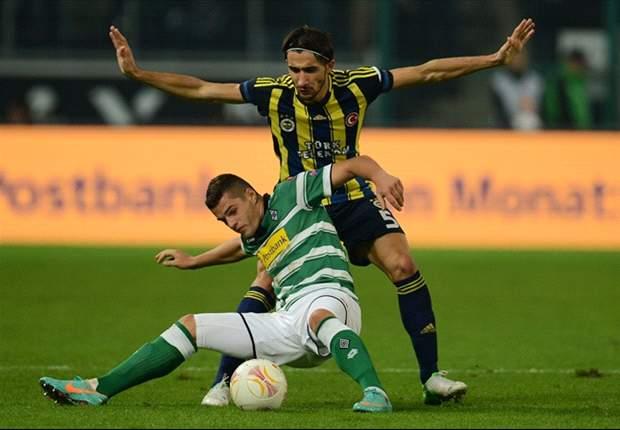 Granit Xhaka will bei Borussia Mönchengladbach durchstarten