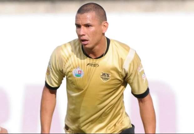 Samuel Vanegas llega a Junior