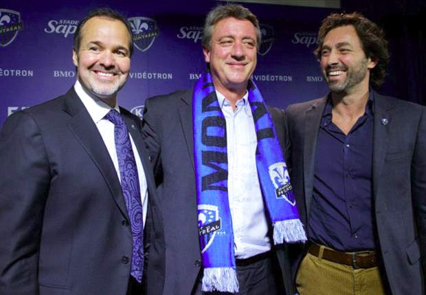 Nick Sabetti: Winning the only option for new Impact coach Marco Schällibaum