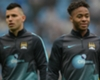 Sterling: Aguero is world class