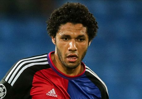 OFFICIAL: Arsenal sign Elneny