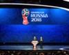 Playoff Mondiali 2018: squadre, sorteggio e date degli spareggi