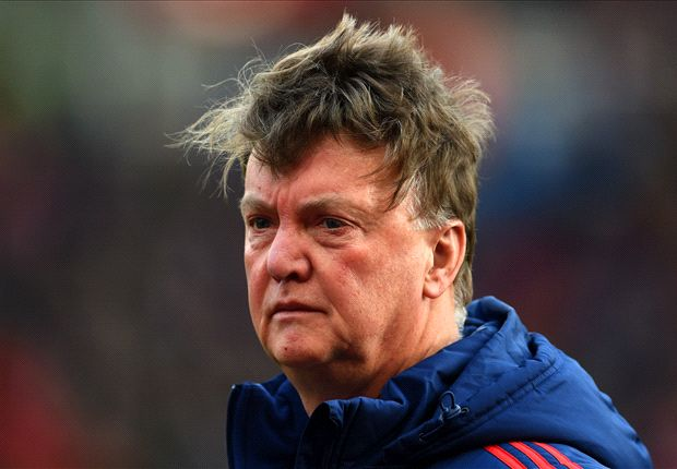 Is this finally the end for Van Gaal? Man Utd hit new low at Stoke