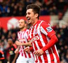 Bojan signs new Stoke deal
