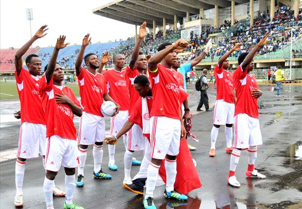 Heartland are the defending champions of the Federation Cup