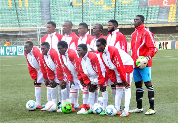 Heartland 2-1 US Bitam: Naze Millionaires walking tight rope after unconvincing win in Owerri