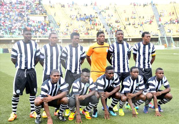 Dominic Iorfa: Lobi Stars will reclaim lost glory after Confederation Cup exit