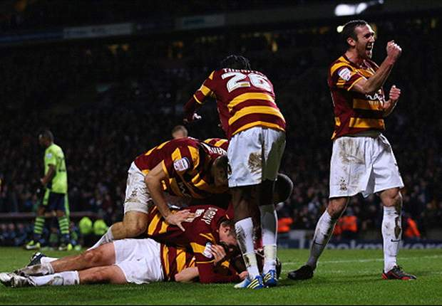 Betting round-up: Backing the Bantams