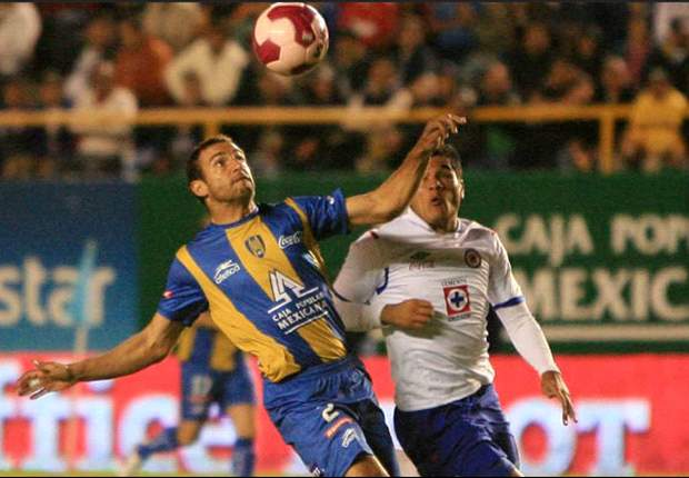 Previa Liga MX: Cruz Azul - San Luis