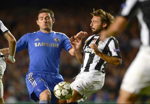 Transferts, Chelsea - Le Fiorentina s'intéresse à Lampard