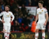 Man Utd are hurting - Carrick