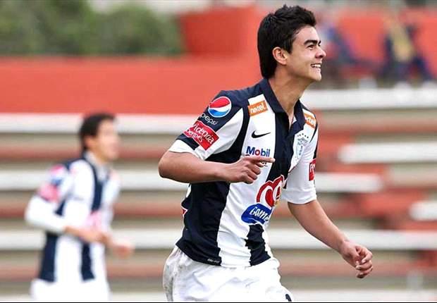 Juan José Calero busca emular a su padre en el Pachuca