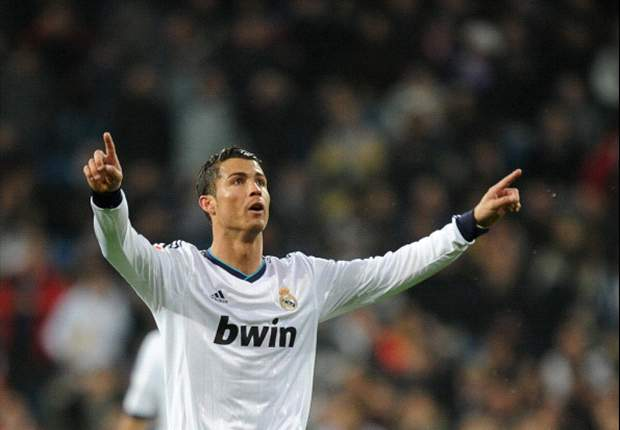 Ronaldo: I knew that we would play Manchester United