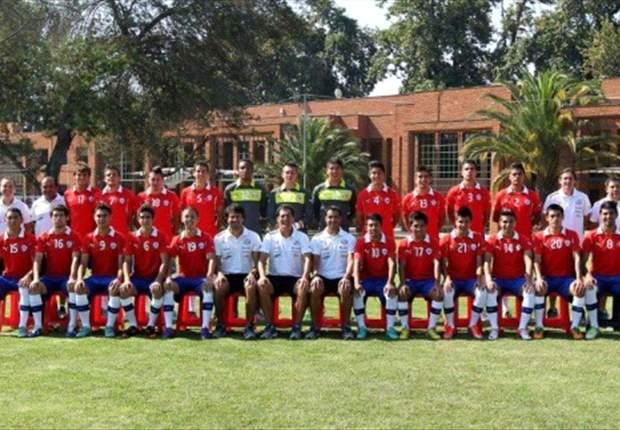 La Roja Sub 20 va por más