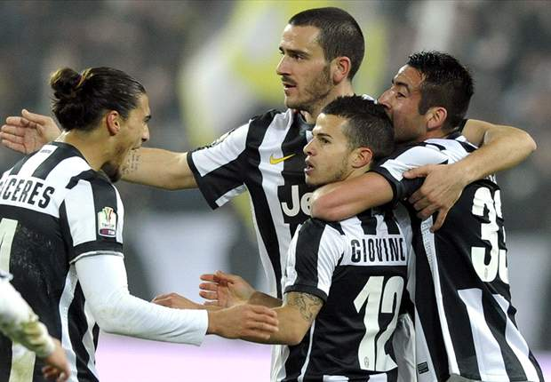 Juventus 2-1 AC Milan (aet): Vucinic the hero as Old Lady edge through to Coppa Italia semi-final