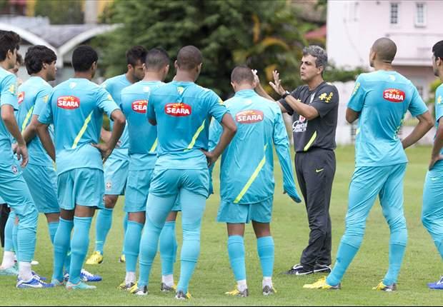 Escalação titular do Brasil Sub-20 é confirmada