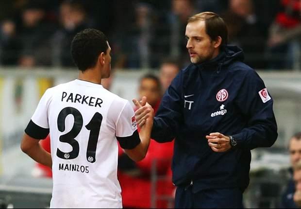 """Mainz-Trainer Tuchel tobt nach """"krassen Fehlentscheidungen"""""""