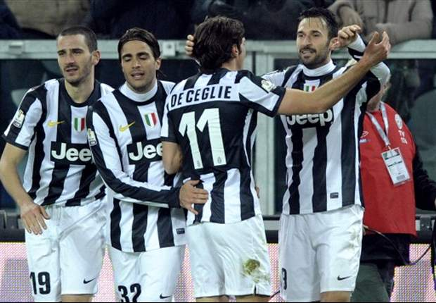Parma - Juventus Preview: Old Lady target three away wins on the bounce
