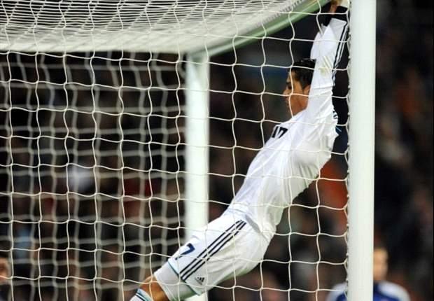 Real Madrid-Celta Vigo 4-0: Ronaldo si sfoga dopo il mancato Pallone d'Oro, tripletta per CR7