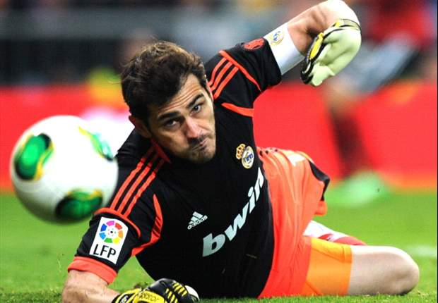 Real Madrid: Iker Casillas will es Mourinho beweisen