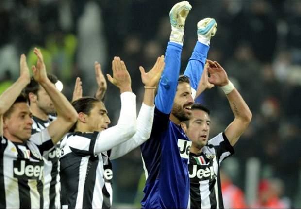 Diecinueve partidos para batir a la Juventus