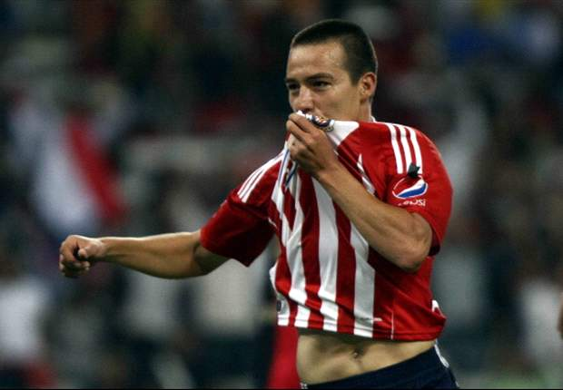 San Jose Earthquakes 0-1 Chivas USA: Cubo Torres the hero again