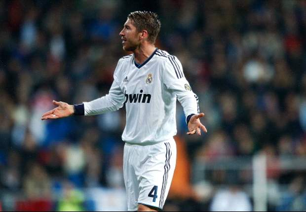 Ramos: Real Madrid wounded by Granada defeat