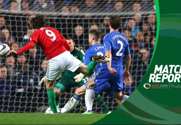 Five things to ponder upon after the Chelsea's defeat to Swansea in the Capital One Cup
