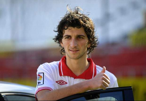 Miroslav Stevanovic: Presente y futuro para el Sevilla
