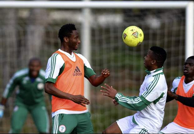 Henry Nwosu hails Keshi's 23-man Eagles' squad for 2013 Nations Cup