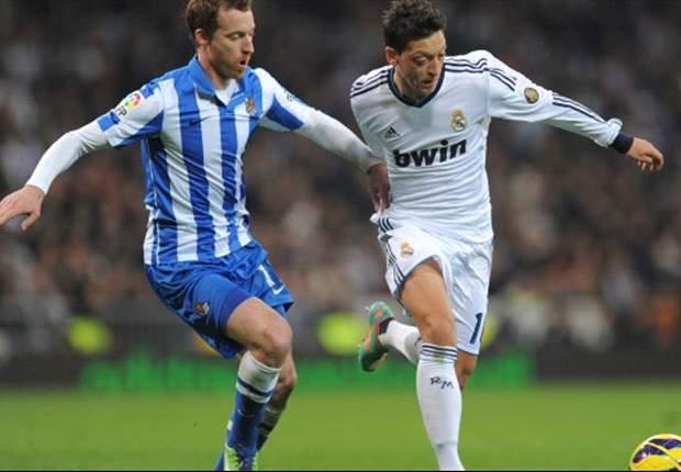 Unsere Legionäre: Mesut Özil und der Abstand zu den Weltbesten