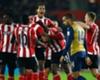 Southampton 4-0 Arsenal: Hammering