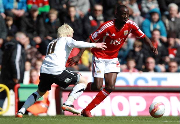 Albert Adomah says DR Congo must be patted on the back for their remarkable comeback