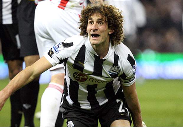 Pardew: Coloccini ready to captain Newcastle again