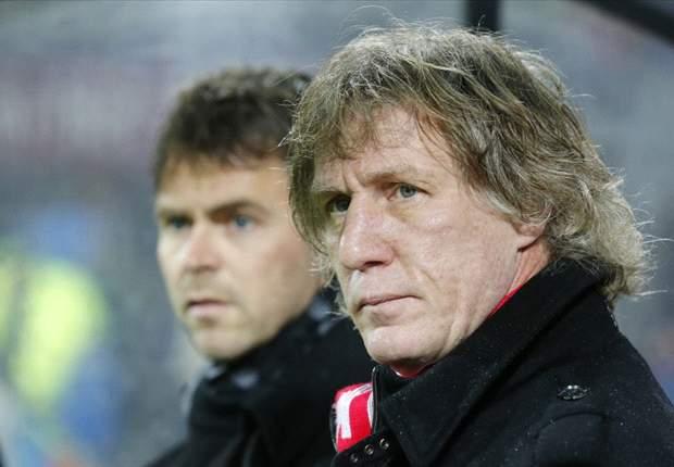 Verbeek blij met Van Gaal als bondscoach