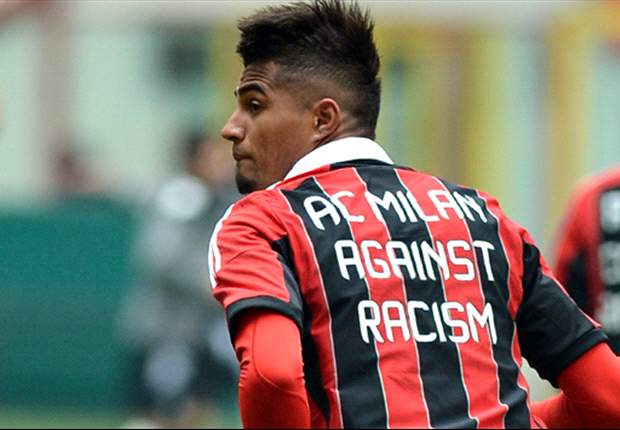 Kevin-Prince Boateng invited to United Nations