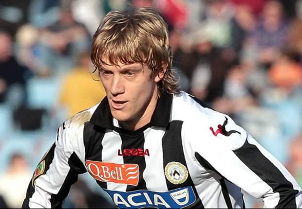 """L'universo Udinese visto da Basta: """"L'obiettivo è sempre l'Europa, Di Natale tra i top al mondo, il futuro è di Muriel"""""""