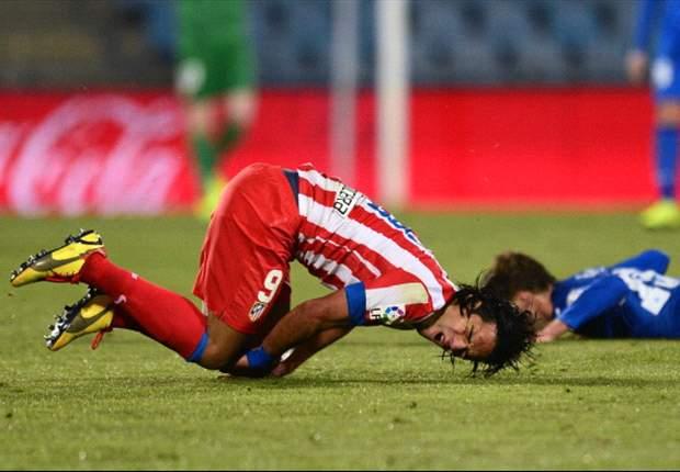 Coupe du Roi - L'Atletico sans forcer