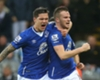 Stones backs Cleverley for England